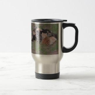 Pile of Kitties Travel Mug