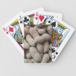 Pile of Peanuts Playing Cards Bicycle Playing Cards