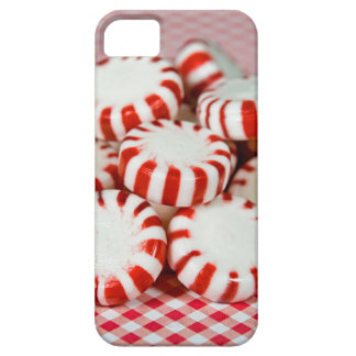 Pile of Peppermint iPhone SE/5/5s Case