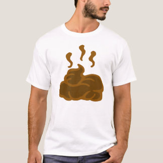 PILE OF POOP DESIGN 2 T-Shirt