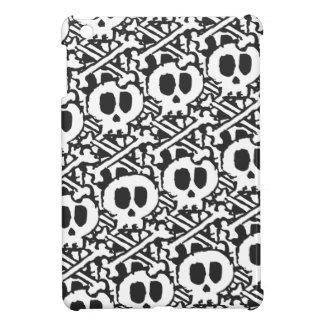 Pile of Skulls iPad Mini Cases