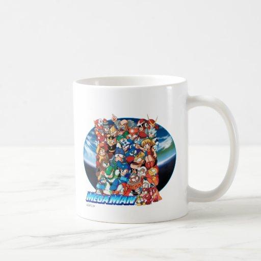 Pile-Up Coffee Mug