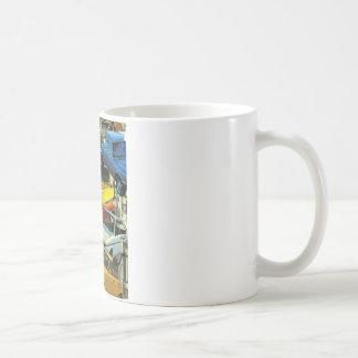 Pile Up! Coffee Mug