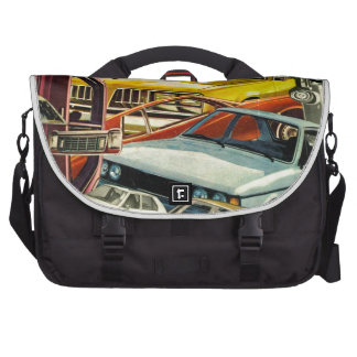 Pile Up! Commuter Bags