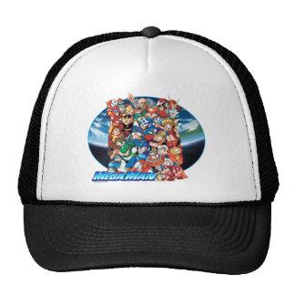Pile-Up Trucker Hat
