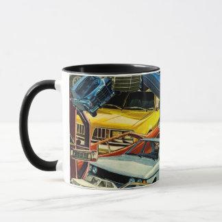 Pile Up! Mug