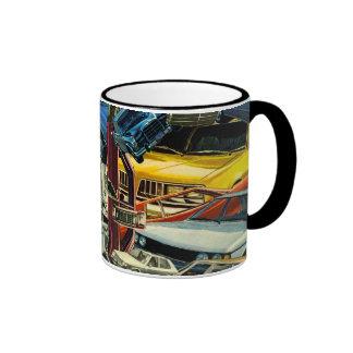 Pile Up! Ringer Mug