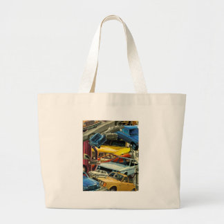 Pile Up! Tote Bag