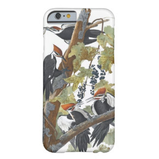 Pileated Woodpecker Barely There iPhone 6 Case