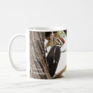 Pileated Woodpecker Mugs No Minimum Quantity Zazzle