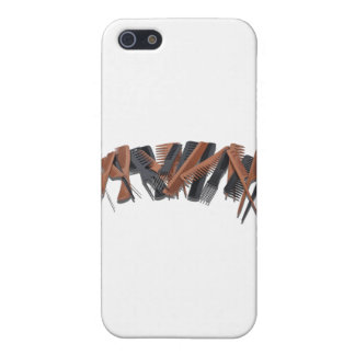PileOfCombs030811 Case For iPhone SE/5/5s