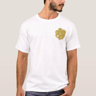 Piles of Dogecoins T-Shirt