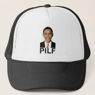 PILF TRUCKER HAT