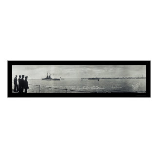 Pilgrim Aniversary MA Photo 1920 Posters