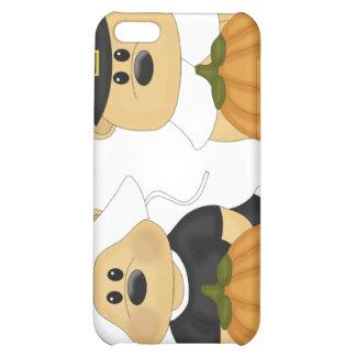 Pilgrim Bears iPhone 4 Case