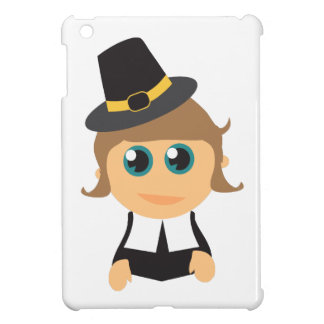 Pilgrim Boy iPad Mini Case