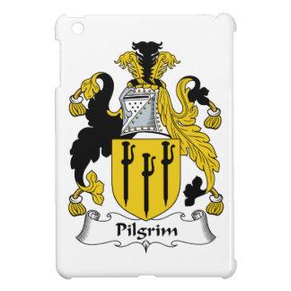 Pilgrim Family Crest iPad Mini Covers