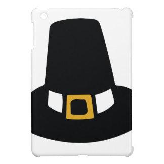 Pilgrim Hat iPad Mini Covers