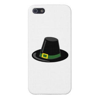 Pilgrim Hat Cases For iPhone 5