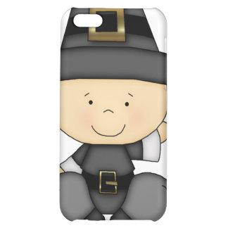 Pilgrim iPhone 4 Case