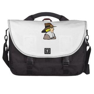 Pilgrim Laptop Computer Bag
