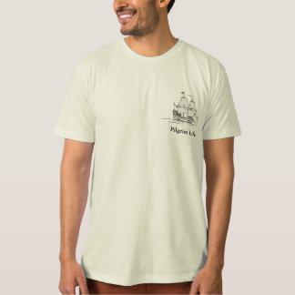 Pilgrim Life Tee Shirt