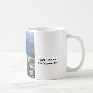 Pilgrim Monument Provincetown Cape Cod Coffee Mug