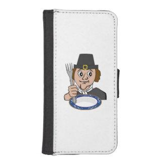 Pilgrim iPhone 5 Wallet Case