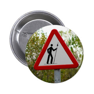 Pilgrim Sign Button