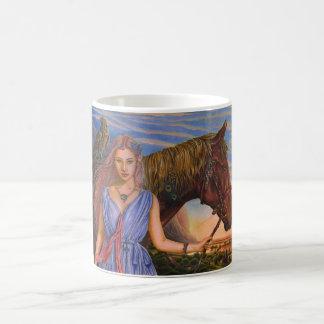 """""""Pilgrimage"""" mug"""