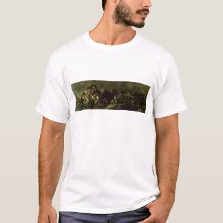 Pilgrimage to San Isidro's Fountain, c.1821/3 T-Shirt