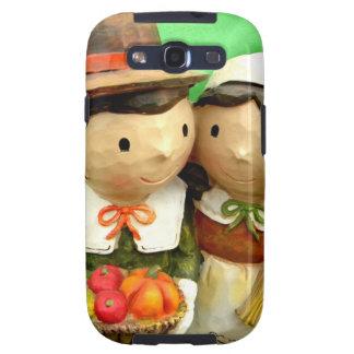 Pilgrims Samsung Galaxy S3 Case