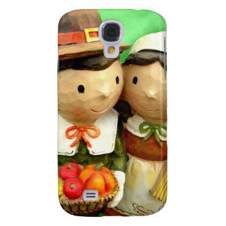 Pilgrims Galaxy S4 Case