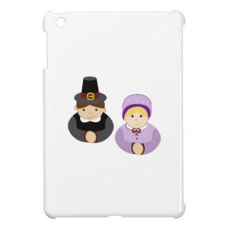 Pilgrims Case For The iPad Mini