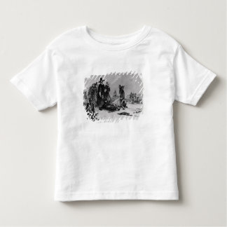 Pilgrims T-shirt
