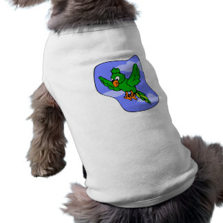 Pili Parrot Shirt