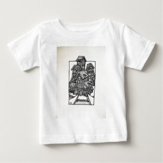 Piliero Inking Baby T-Shirt