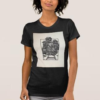 Piliero Inking T-Shirt