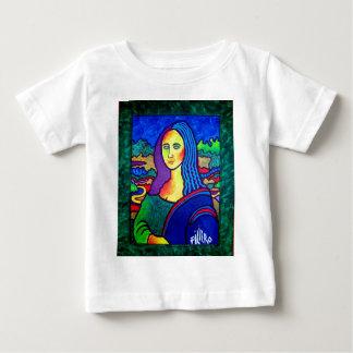 Piliero Mona Lisa Shirts