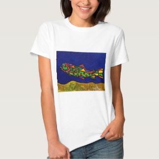 Piliero Trout T-shirt