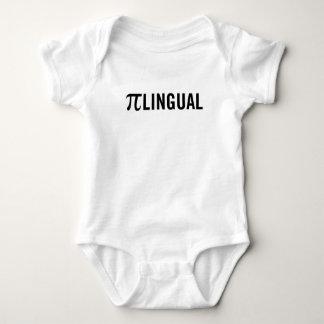 Pilingual Remera