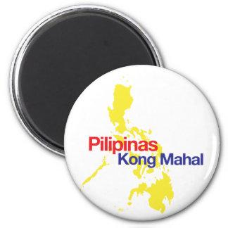 Pilipinas Kong Mahal Magnet