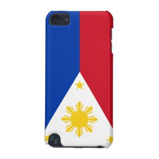 Pilipinas Philippines Flag iPod touch case