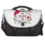 Pilkington Family Crest Computer Bag