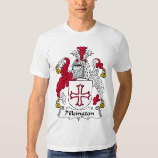 Pilkington Family Crest Shirt