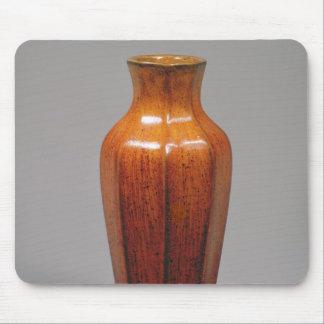 Pilkington vase mouse pad