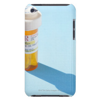 Pill bottle full of medication iPod touch Case-Mate case