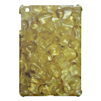 Pill Spill ® Fitted™Hard Shell  Cover For The iPad Mini