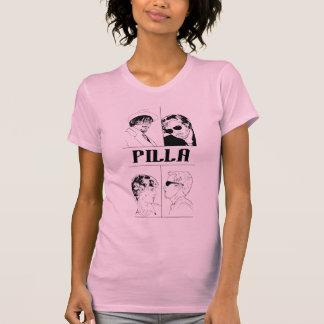 pilla promo jpg tshirt