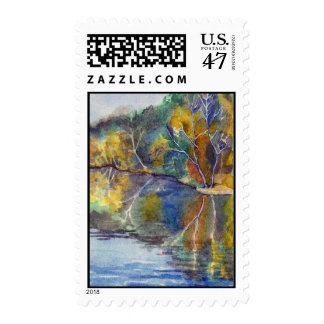 Pillager State Forest Postage